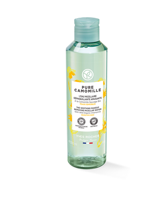 Picture of Pure Camomille  Soothing Micellar Water