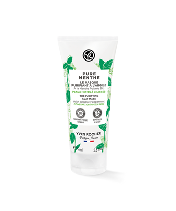 Picture of Pure Menthe Purifying Clay Mask
