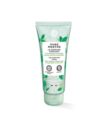 Picture of Pure Menthe Purifying Scrub