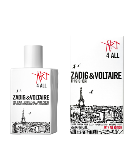 Picture of This is Her! Art 4 All 50ml