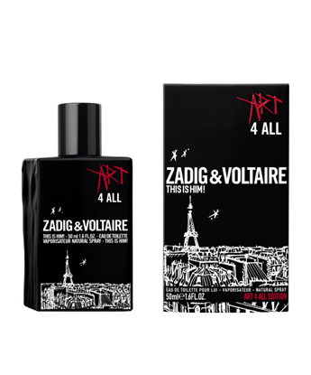 Picture of This is Him! Art 4 All 50ml