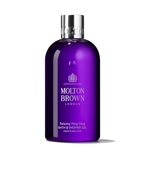 Picture of Relaxing Ylang-Ylang Bath & Shower Gel 300ml