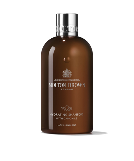 Picture of Hydrating Shampoo with Camomile Shampoo 300ml