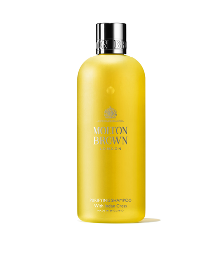 Picture of Purifying Shampoo With Indian Cress 300ml