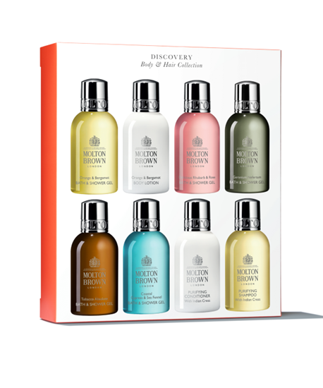 Picture of Discovery Body & Hair Gift Set