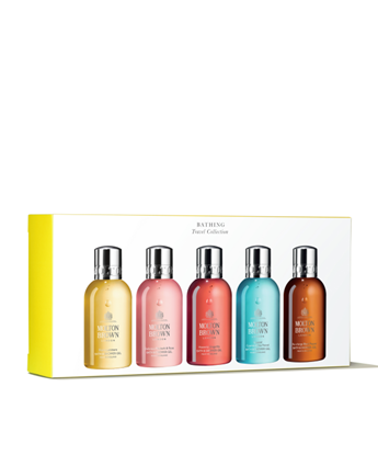 Picture of Bathing Travel Gift Set