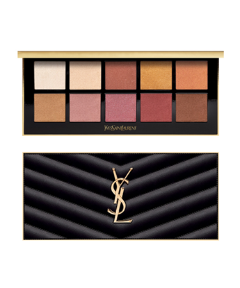Picture of COUTURE COLOUR CLUTCH EYESHADOW PALETTE
