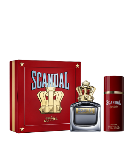 Picture of SCANDAL POUR HOMME GIFT SET