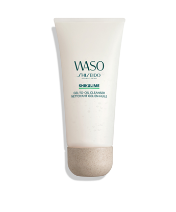 Picture of  WASO SI GEL-TO-OIL CLEANSER 125ML