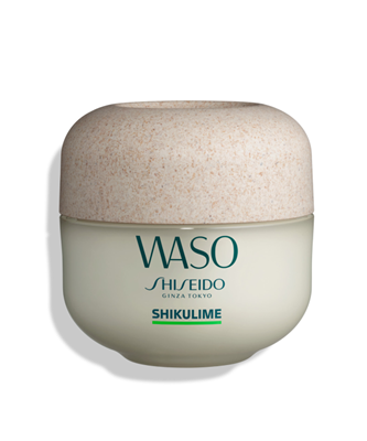 Picture of  WASO SI MEGA HYDRATING MOISTURIZER 50ML